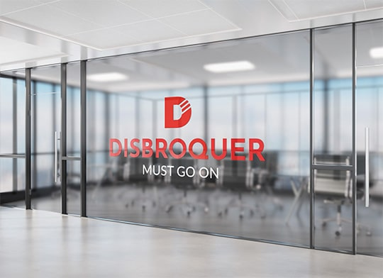 Disbroquer Must go on